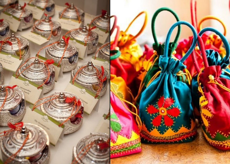 Return Gifts For Guests In Indian Wedding: All That Makes Up A 100-Cr Wedding