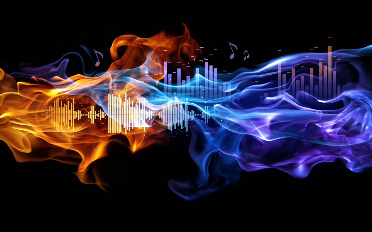 Music-Playing