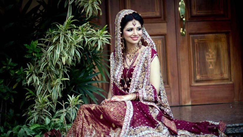 Pakistani-Fashion