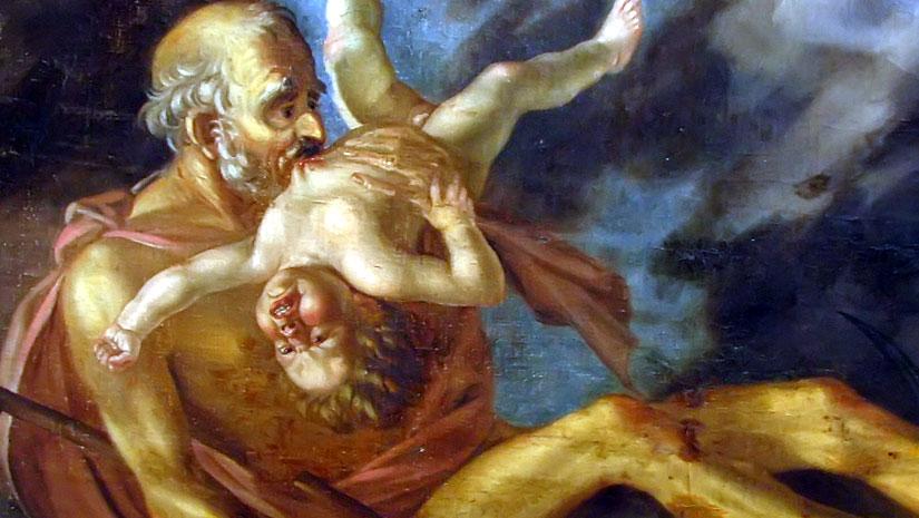 Top 10 Greek Mythology Stories | Owlcation |Greek Myths