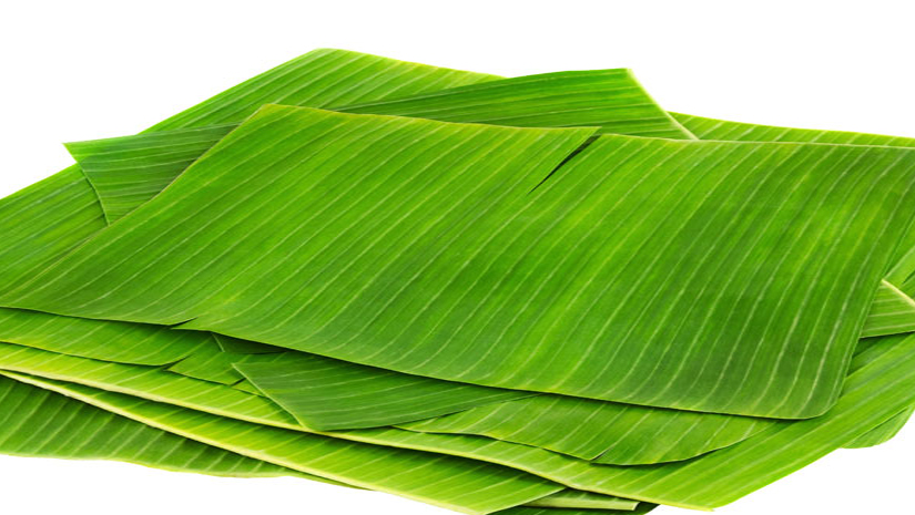 Banana Leaf Significance of banana leaves in hindu customs ... M Fish Packaging