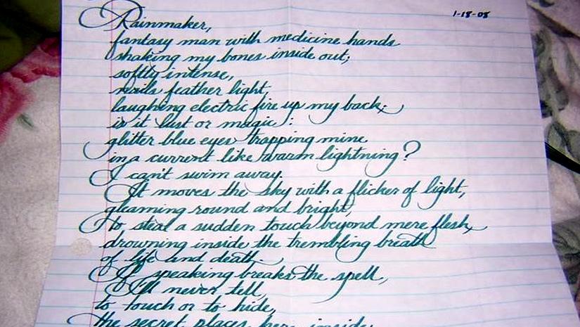 Amazing Handwritings that Will make Your Writing seem like ...