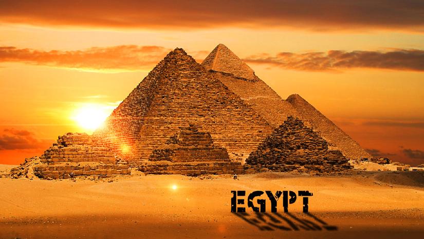Ancient Egypt Civilization - FunBuzzTime