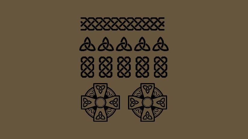 Symbols Of Celts