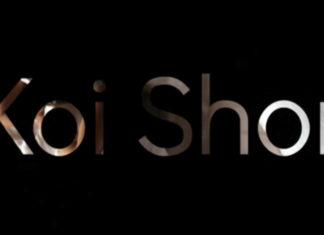 koi-shor