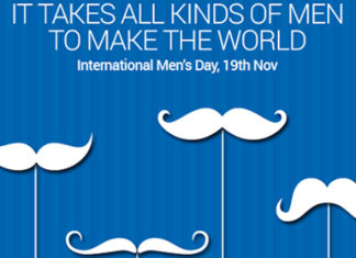 international-mens-day