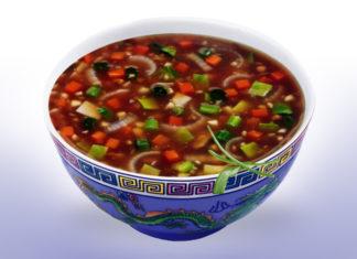 manchow-soups