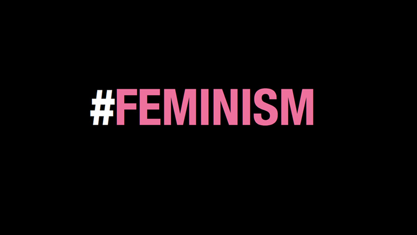 the definition of feminism For many (most) on the left, the word feminism is a categorically positive  reference to the larger fight for women's rights and the overall  for many on the  right (not all), feminism has become a  the definition for feminism is not  complete.