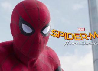 new-spiderman