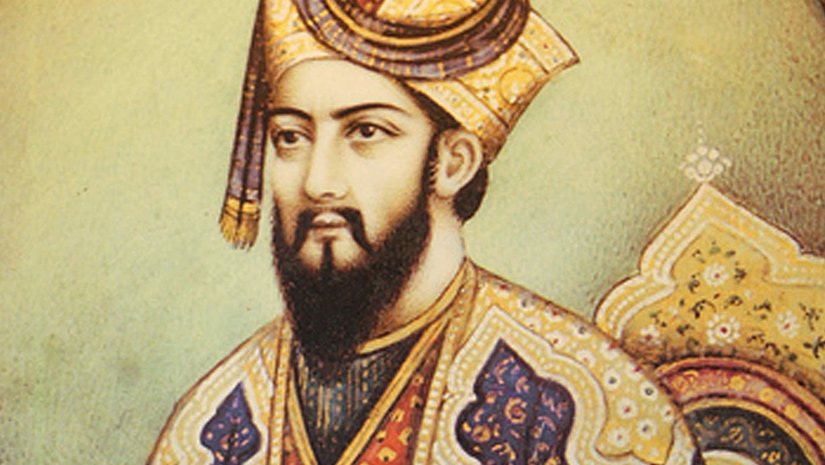 Babur-Was-Invited-To-Invade