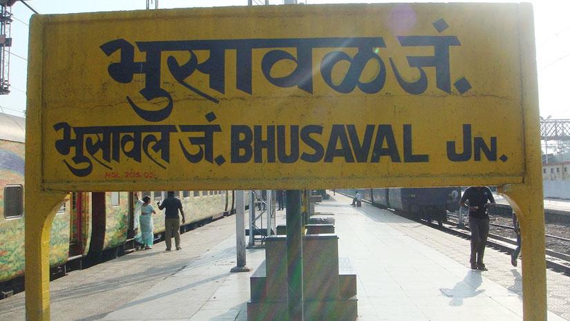 Bhusawal
