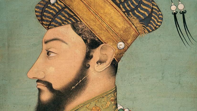 Emperor-Aurangzeb