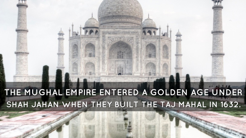 Golden-Age-of-Mughal-Archit