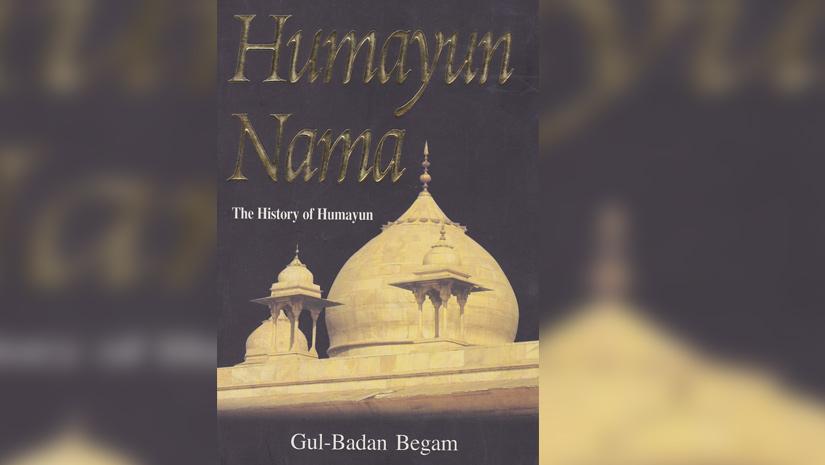 Gul-badan-Begum