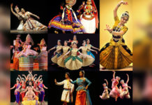Indian-dance-forms