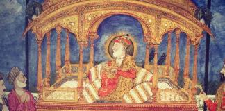 Mughal-empire