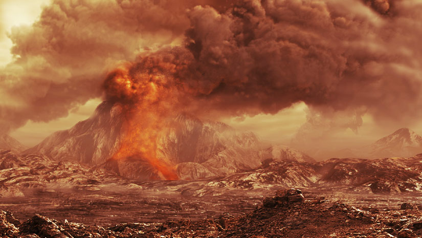 Venus Is The Hottest Planet of Solar System