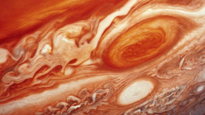 Jupiter Is The Garbage Disposal