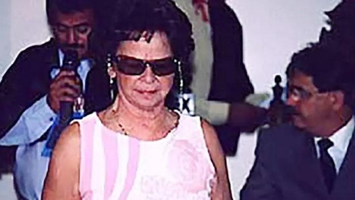 Valentina De Andrade