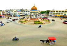 india's Cleanest City