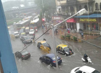Mumbai-heavy-Rains