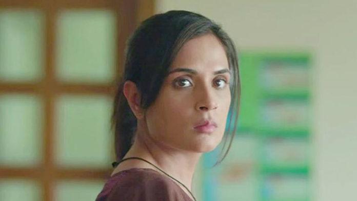 Now Richa Chadha is Suffering with Swine Flu