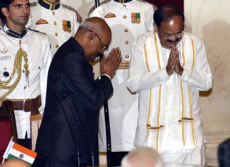 Venkaiah-Naidu-sworn-in-as-