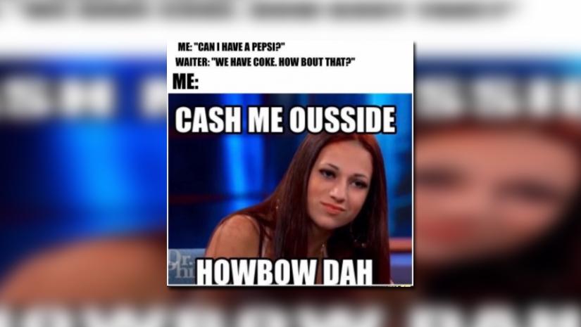 Cash-Me-Ousside