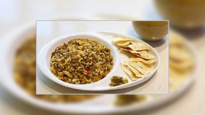 Healthy Brown Khichdi Recipe