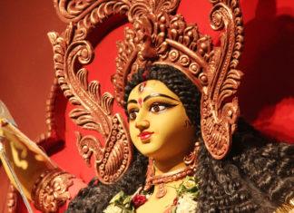 Nine-Forms-Of-Goddess-Durga