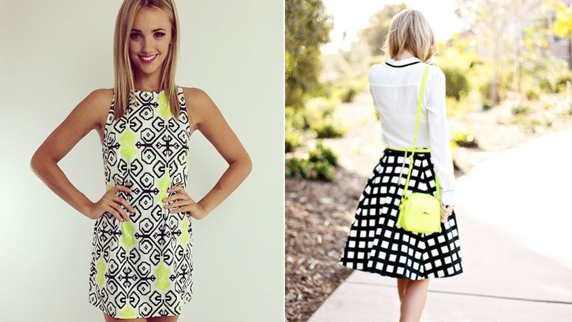 6 Fabulous Tips To Style Your Monochrome Outfits