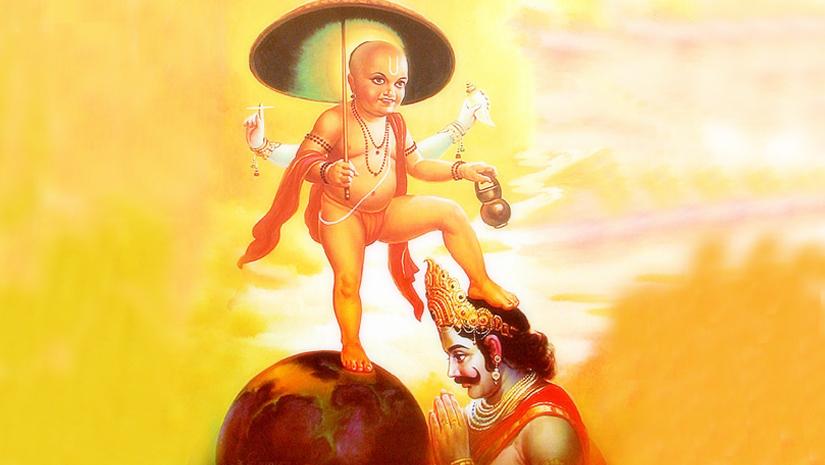 The Story Of Balipratipada, The Fourth Day Of Diwali. - FunBuzzTime