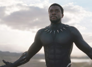 Black-panther-Official-trai