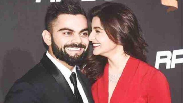 Anushka Sharma And Virat Kohli Tying Knot This Year?