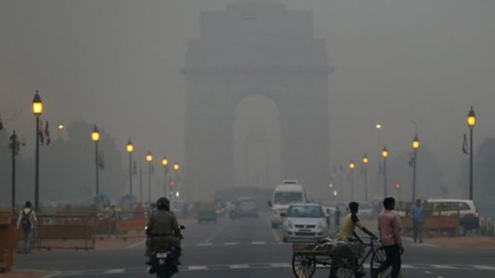 Deal-with-smog-in-Delhi