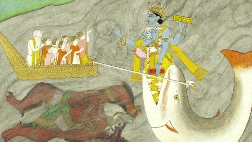 Deva-Deepawali