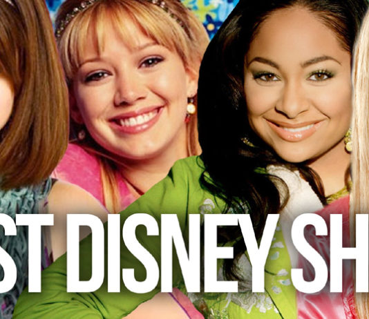 Disney-TV-Shows
