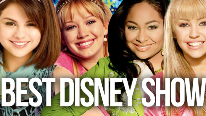 Disney-TV-Shows