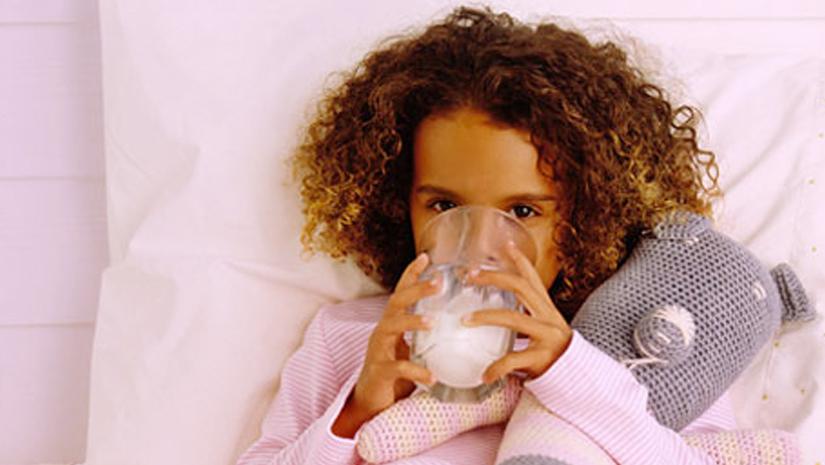 Drink-Warm-Milk