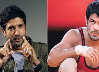 Farhan-Akhtar-Sushil-Kumar-Gold-Medal-Controversy