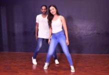 Gauhar-Khan-Aate-Jaate-Dance-Video