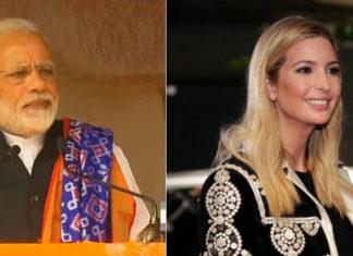 Ivanka-Trump-and-PM-Modi