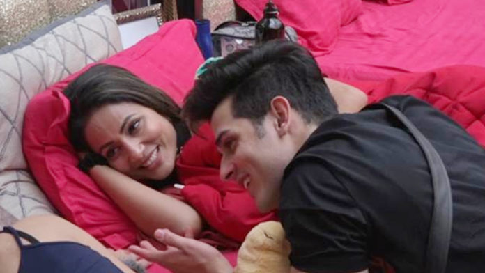 Bigg Boss Contestant Priyank Sharma Clears The Air About His Ex-Girlfriend: Signs Of Relief For Divya Aggarwal?