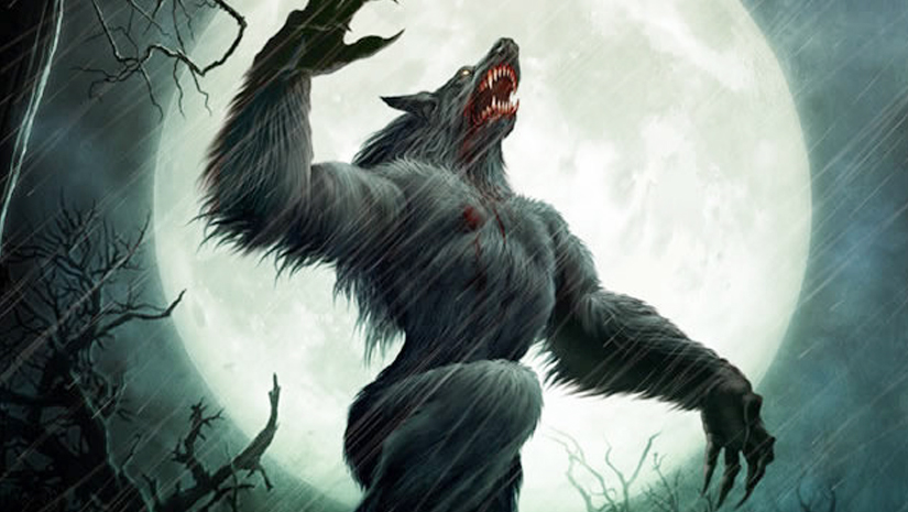 gabriel ernest and the existence of werewolves Dive deep into douglas r egerton's gabriel's rebellion with extended analysis, commentary, and discussion as more and more people along the rivers were alerted to the plot, it became more difficult to coordinate and the chances of discovery by white authorities multiplied.