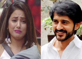 Hiten Tejwani Hilariously Slams Hina Khan in Bigg Boss