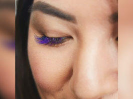 Mermaid-Eyelash-Extension