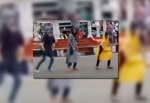Muslim-Women-trolled-for-dacing