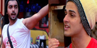 Luv Tyagi and Priyank Sharma Not Friends Anymore In Bigg Boss