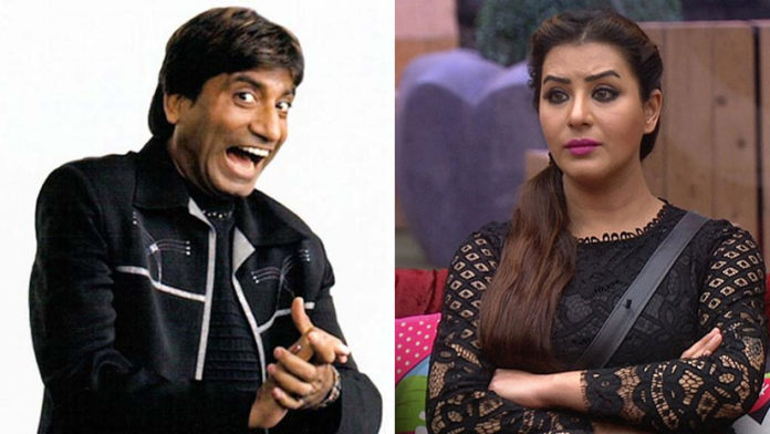 Here's How Fans Trolled Raju Srivastava For Passing Comments On Shilpa Shinde! Watch Video