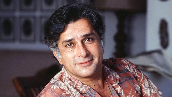 Bollywood Legend Shashi Kapoor No More!